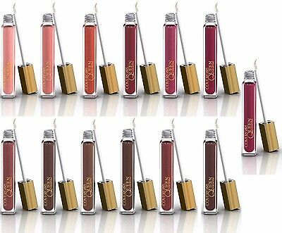 Covergirl Queen Collection Colorlicious Lip Gloss NEW Choose Your Color Shade