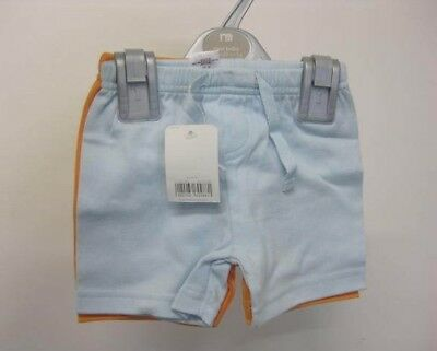 2 Pack Boys LAYETTE for Baby boys Baby clothing Boys Bottoms Pants Shorts