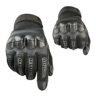 Motorcycle Protective Gloves Touch Screen Winter Warm Waterproof Windproof Rider