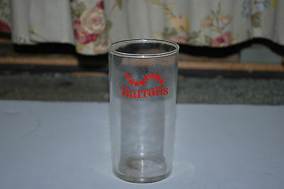 Harrah's 4 5/8 inch Cocktail Glass - NICE!!