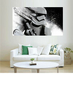 Oil Painting HD Print On Canvas Wall Art stormtrooper Star Wars NO Frame 20 L134