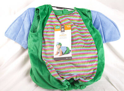 Infant Dragon Halloween Costume, Ages 12-18 Months, NEW!