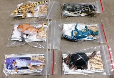 YOWIE YOWIES - with PAPERs ... LOST KINGDOM - ODD LOT