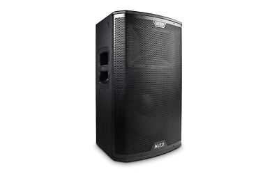 "ALTO Black 15 2400 watt 2-way 15"" Active DJ PA Wireless connectivity Speaker"