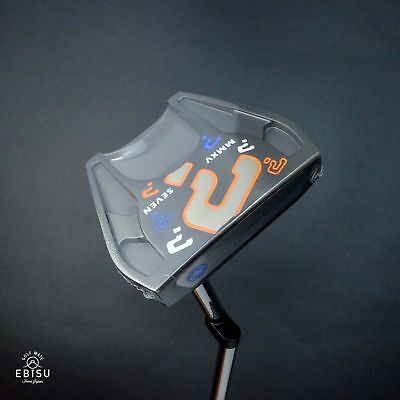 """Odyssey Milled Collection MMXV Seven ?(34) 2015 """"Brand New"""" #670405042"""