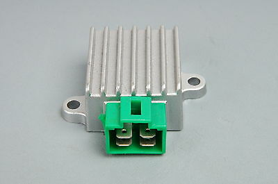Voltage  Regulator Rectifier 1E40QMB moped scooter