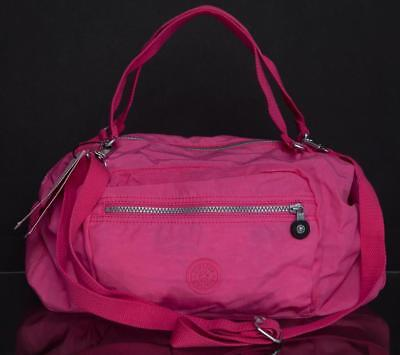 """KIPLING """"Tote"""" Satchel Bag Brand New With Tag """"FREE SHIPPING"""""""