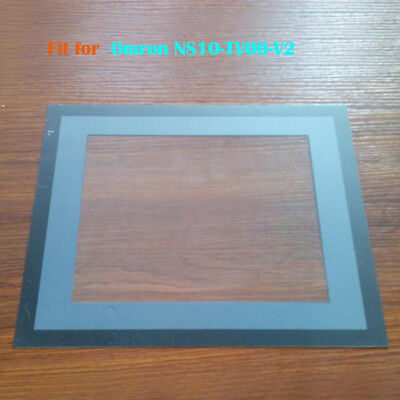 New for Omron NS10-TV00-V2, NS10TV00V2 Touch Screen Protective Film