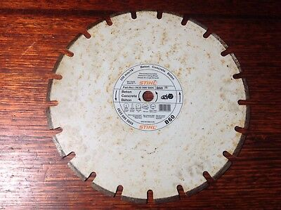Stihl Diamond Saw Blade 350mm