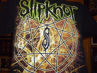 Slipknot Shirt ( Used Size M ) Very Good Condition!!!