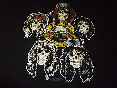 Guns N' Roses Shirt ( Used Size L Missing Tag )  Very Good Condition!!!