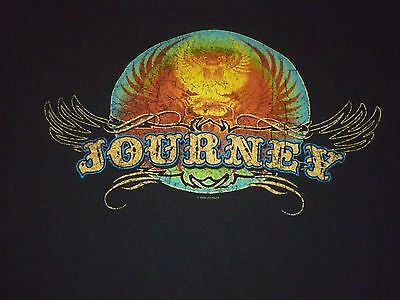 Journey Shirt ( Used Size 2XL ) Nice Condition!!!
