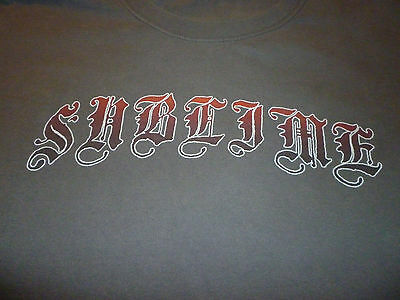 subline Shirt ( Used Size XL ) Good Condition!!!