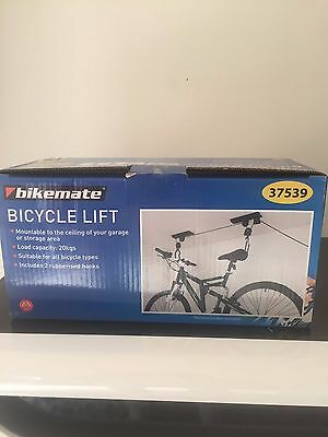 Bikemate Bike Ceiling Hoist/Storage Lift (Moving Sale)