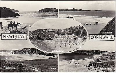 Multiview, NEWQUAY, Cornwall RP