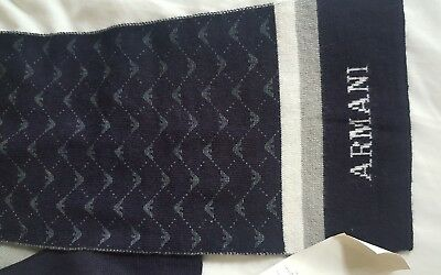 Original Armani Jr scarf