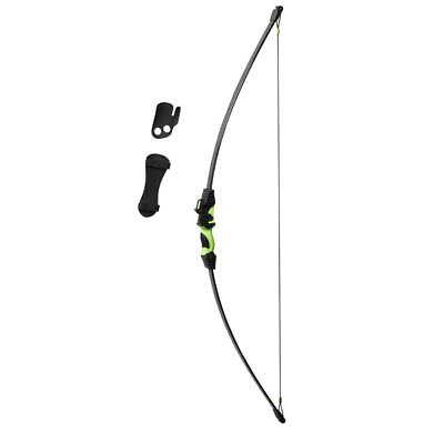 Decoy Recurve Kids bow set 15 pounds plastic