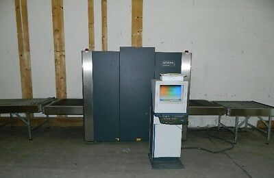 Smiths detection HS100100v  Baggage Cargo Parcel Inspection x-ray scanner