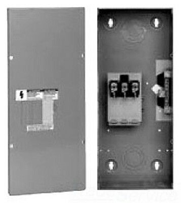 Siemens EB3225S Siemens Circuit Breaker Enclosure 3 CIRC BOLT IN