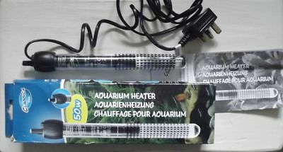 aquarium heater 50 watt