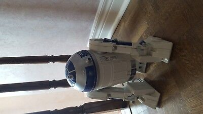 R2D2 & Sprout Telephone