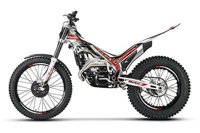 Beta Evo 300 2018 Brand New! In Stock And Ready To Take Away