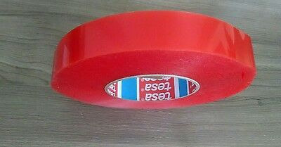 tesa 4965 double sided tape 25mm 60.1yds 1'' 1roll/ order