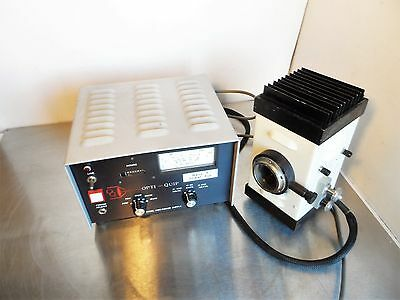 Opti-Quip 1500 Power Supply With 770 Lamp Housing