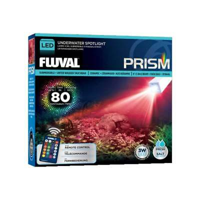 Fluval Prism Submersible LED Spotlight With Remote Control