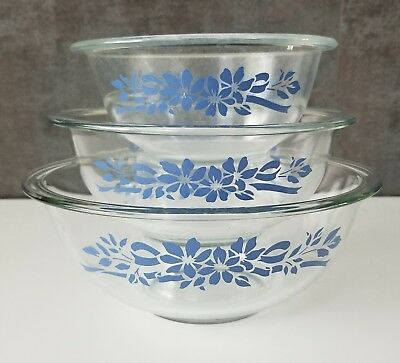 how to clean vintage pyrex