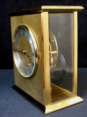 Rare Chelsea Mantle Clock Just Completely Serviced W/ 30Day Warantee