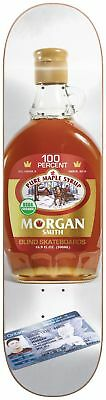 "Blind - Tribute Syrup Morgan 8.125"" Skateboard Deck"