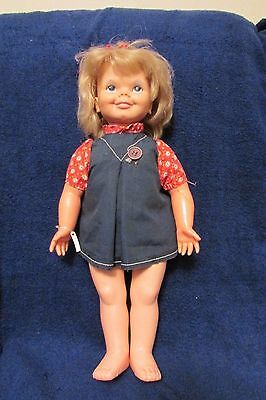Vintage Gabbigale Doll by Kenner