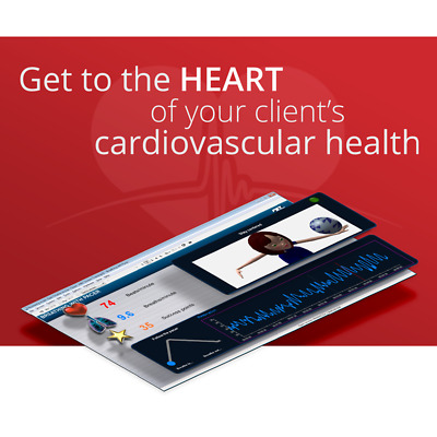 Thought Technology Heart Rate Variability (HRV) Suite