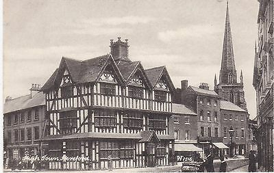 High Town, HEREFORD, Herefordshire