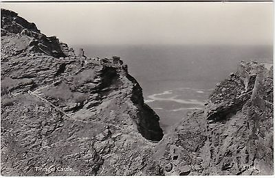 The Castle, TINTAGEL, Cornwall RP