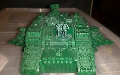Land raider (Dark Angels)