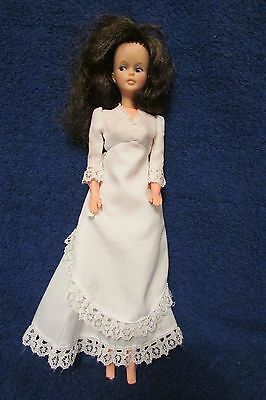Vintage Regal Tressy Doll