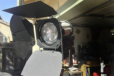 Litepanels Sola 6 LED Fresnel Continuous Video Phototography Lights 3 Available!