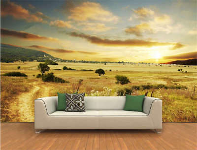 new name- Full Wall Mural Photo Wallpaper Printing 3D Decor Kids Home