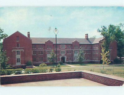 Pre-1980 DORM AT VANDERBILT UNIVERSITY Nashville Tennessee TN L7757