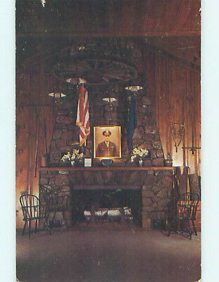 Pre-1980 CHURCH SCENE Rindge New Hampshire NH L5521