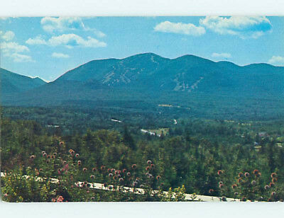 Pre-1980 CANNON MOUNTAINS AT FRANCONIA COLLEGE Franconia New Hampshire NH L9184