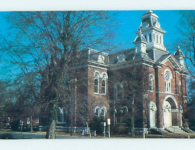 Unused Pre-1980 LAW SCHOOL AT CUMBERLAND UNIVERSITY Lebanon Tennessee TN L6350