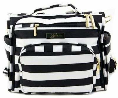 Ju-Ju-Be Legacy BFF Baby Diaper Bag Backpack ~ The First Lady ~ NEW, READ, Z1