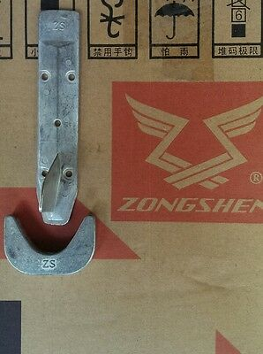 Zongshen-Selva Outboard Anode Kit Outboard T9.9,T15&T18 Marine Zinc Anodes *NEW*