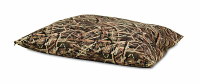 Mossy Oak 80180 80147 Shadow Grass Blades Pillow Bed for Pets, 27 by 36-Inch - P