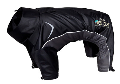 Dog Helios Blizzard Full-Bodied Adjustable and 3M Reflective Pet Dog Jacket Coat