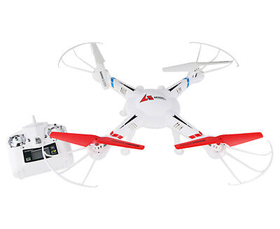 Remote Controlled LS127 Quadcopter Drone