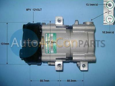 Brand New AirCon Pump Compressor for Ford Mondeo Mark 1/2/3 - 12 months Warranty